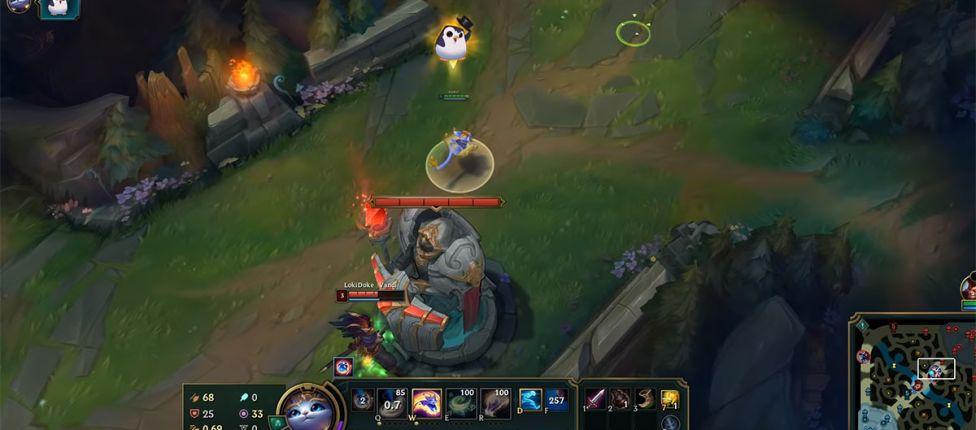LoL: Novo bug deixa Yuumi invulnerável e ainda capaz de atacar durante todo o jogo