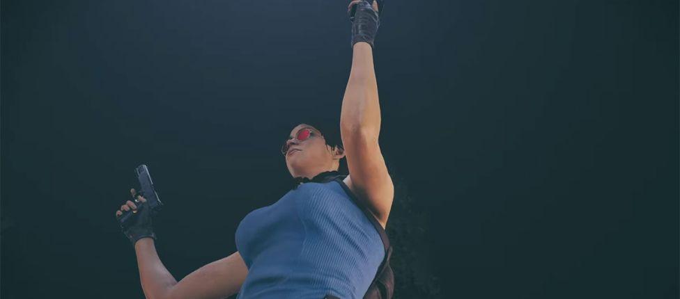 Rainbow Six: Inspirado em Lara Croft, da série Tomb Raider, novo set elite da Ash é anunciado