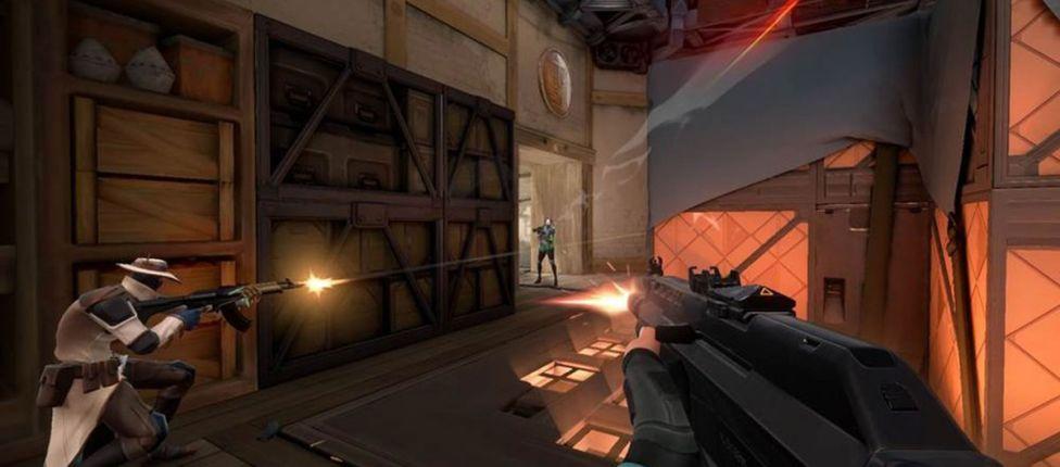 Project A, FPS da Riot Games,  deverá ser gratuito e semelhante ao CS:GO