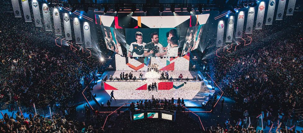 Rainbow Six: Spacestation derrota NiP e é campeã do Six Invitational 2020