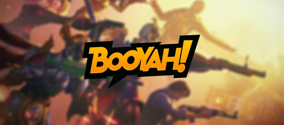 BOOYAH!, plataforma de streaming da Garena, lança programa de parceria