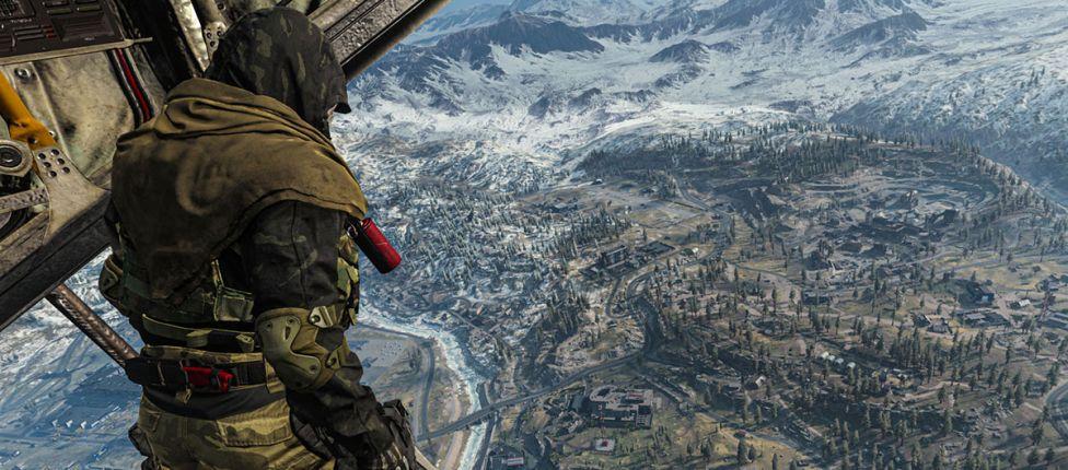 Call of Duty: Warzone: como fazer o download no PC, PS4 e Xbox One