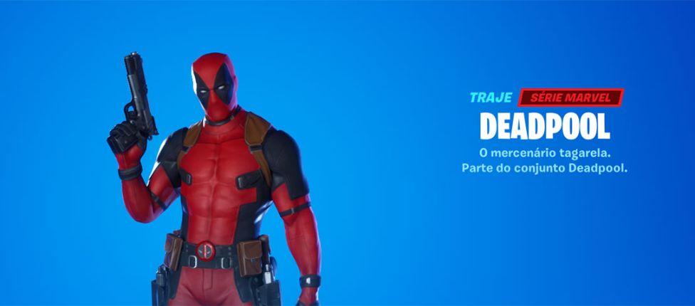 Fortnite: Como fazer todos os desafios e desbloquear o Deadpool
