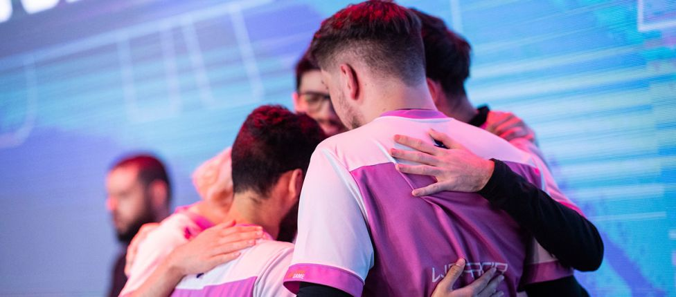 Keyd bate paiN e confirma vaga nos playoffs do CBLoL