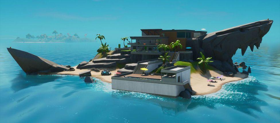 Epic Games adia mais uma vez a chegada da Temporada 3 do Capítulo 2 de Fortnite