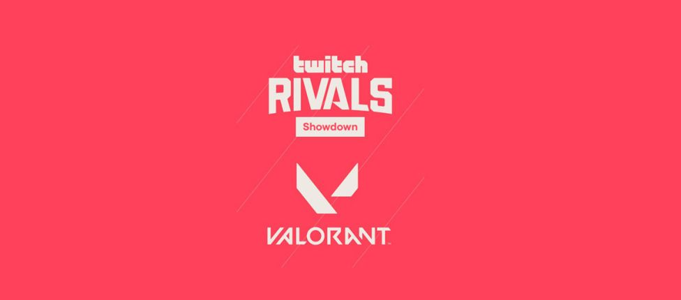 Twitch Rival de VALORANT acontece neste sábado; confira os horários e as escalações