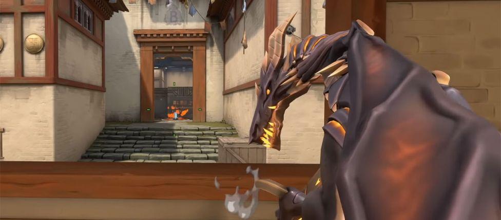 VALORANT: Inspiradas em dragões, primeiras skins de Edição Ultra são anunciadas