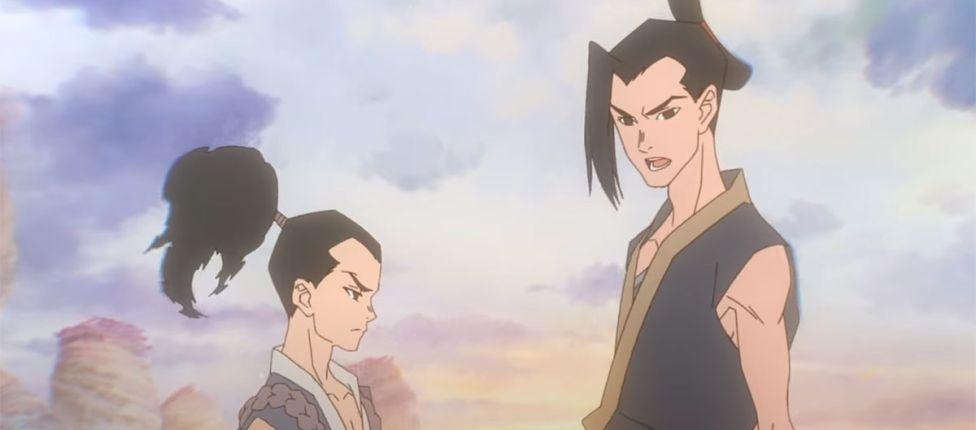 Estrelando Yone e Yasuo, League of Legends lança animação de 10 minutos