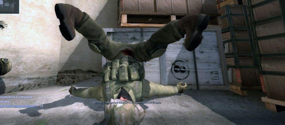 CS:GO: Jogador cria 'cheat fake' para punir trapaceiros durante as partidas
