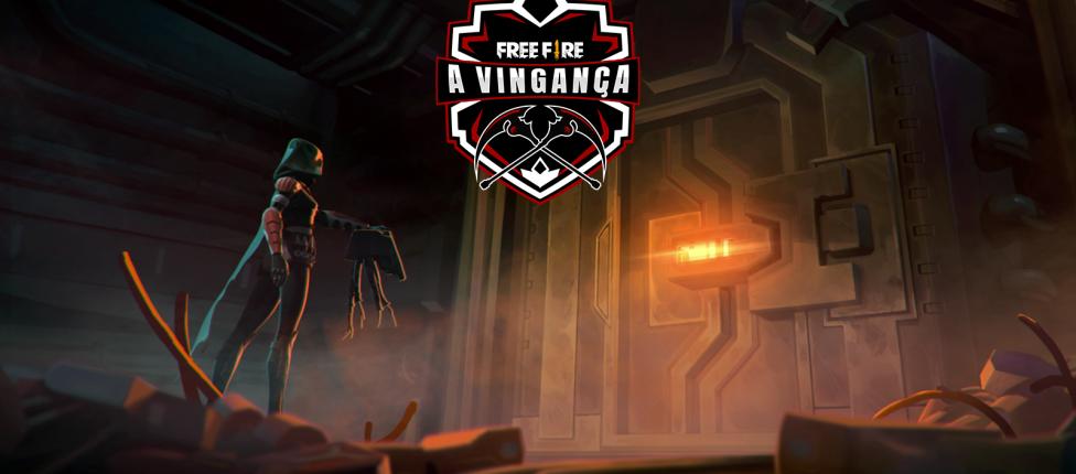 Free Fire: Garena libera códigos para resgatar skins do pacote Vingador Desalmado