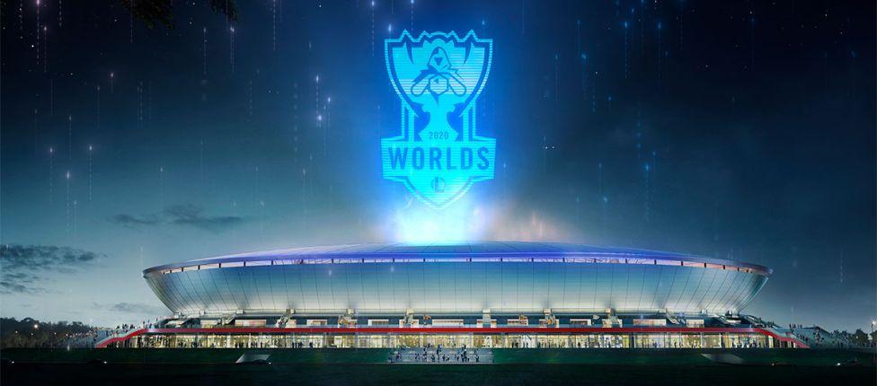 Mundial de League of Legends 2020 é confirmado pela Riot Games