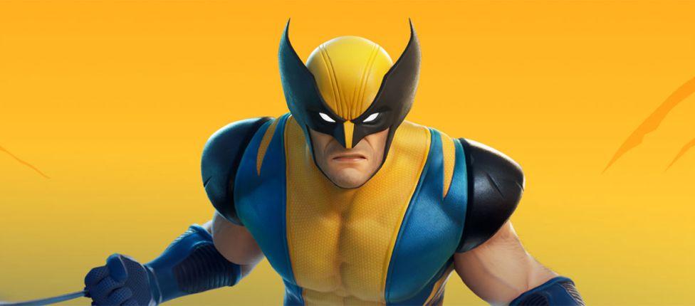 Onde encontrar e como eliminar o Wolverine em Fortnite