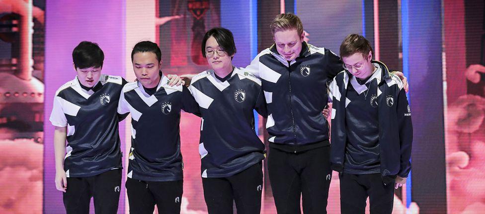 Mundial de LoL 2020: Liquid surpreende e garante vitória contra G2
