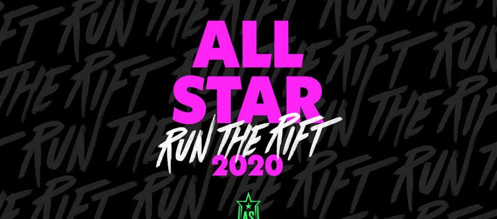 LoL: Com formato novo e jogadores jogando de casa, All-Star 2020 acontece em dezembro