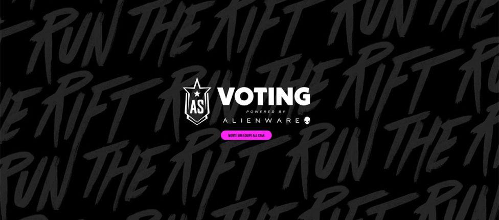 LoL: Está aberta as votações para o All-Star 2020; veja como votar