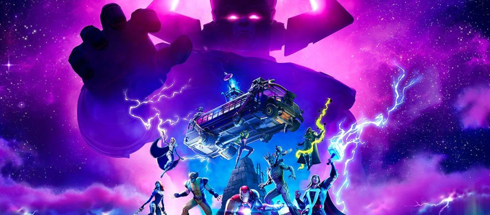 Fortnite Galactus: como participar do evento e que horas começa?