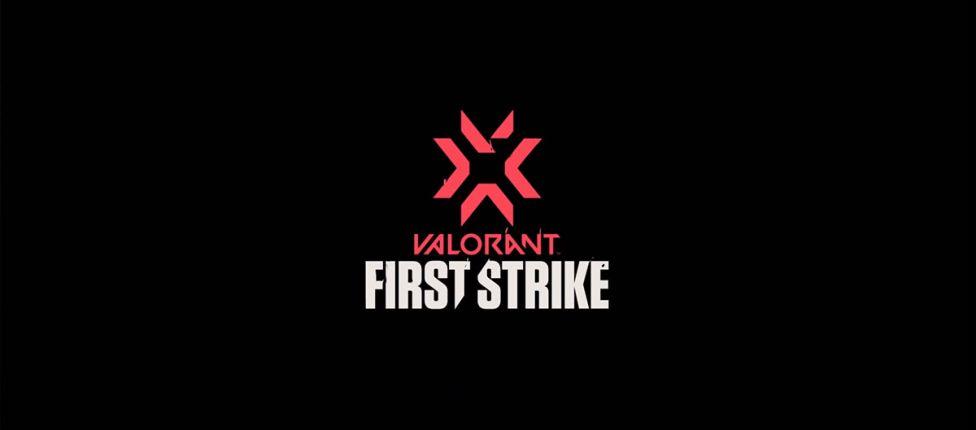 VALORANT: Para entrar no clima, Riot lança trailer do First Strike