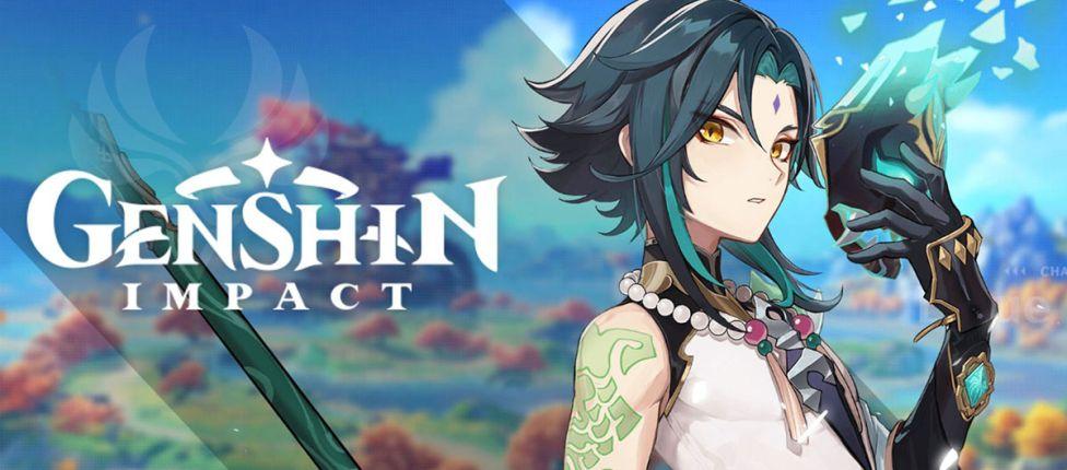 Genshin Impact: Mudança no Passe de Batalha dará mais Resina aos jogadores a partir da atualização 1.3