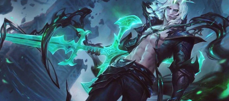 LoL: Viego, o Rei Destruído, é o próximo campeão a chegar ao game; confira suas habilidades