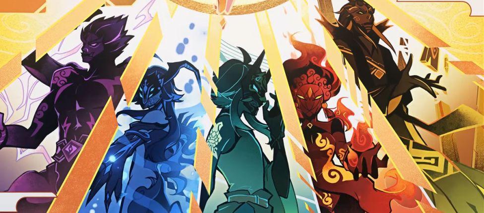 Genshin Impact: Teaser da história de Xiao indica possíveis novos personagens