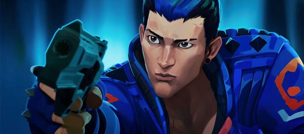 Yoru, novo agente de VALORANT, tem suas habilidades apresentadas em vídeo; assista