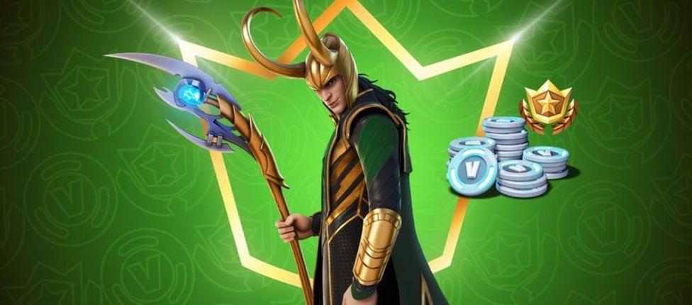 Fortnite: skin de Loki é anunciada; saiba como consegui-la