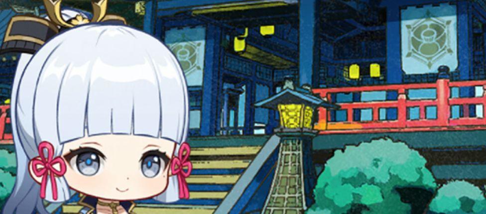 Evento web Promessa da Garça é disponibilizado em Genshin Impact; saiba como jogar