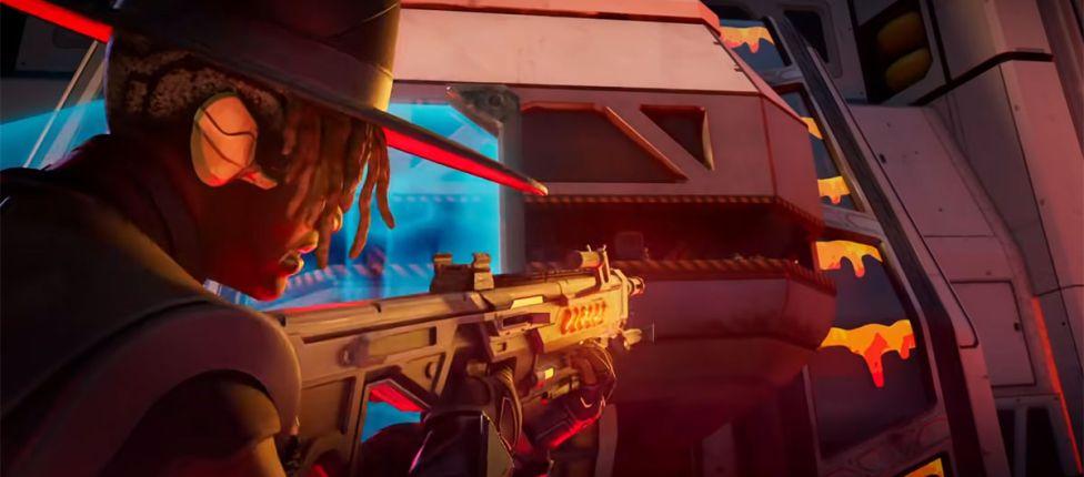 Seer e novidades da nova Temporada são o foco do novo trailer de Apex Legends