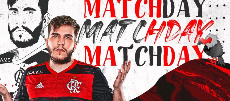 CBLOL: Flamengo eSports se recupera da derrota no sábado, vence paiN e se isola na liderança