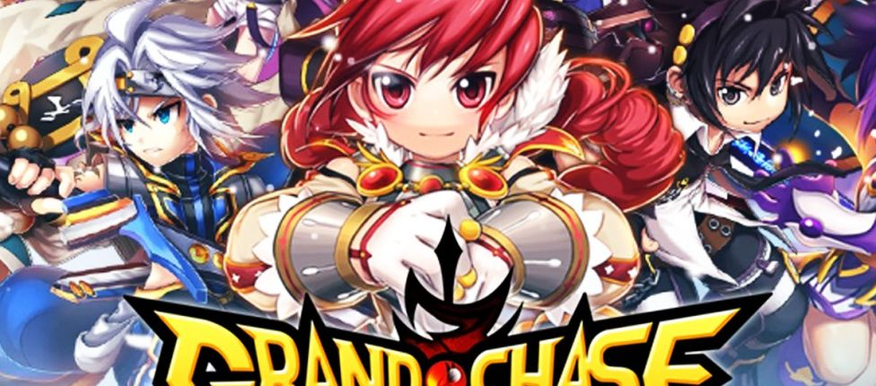 Novos personagens em Grand Chase – quando lançam?