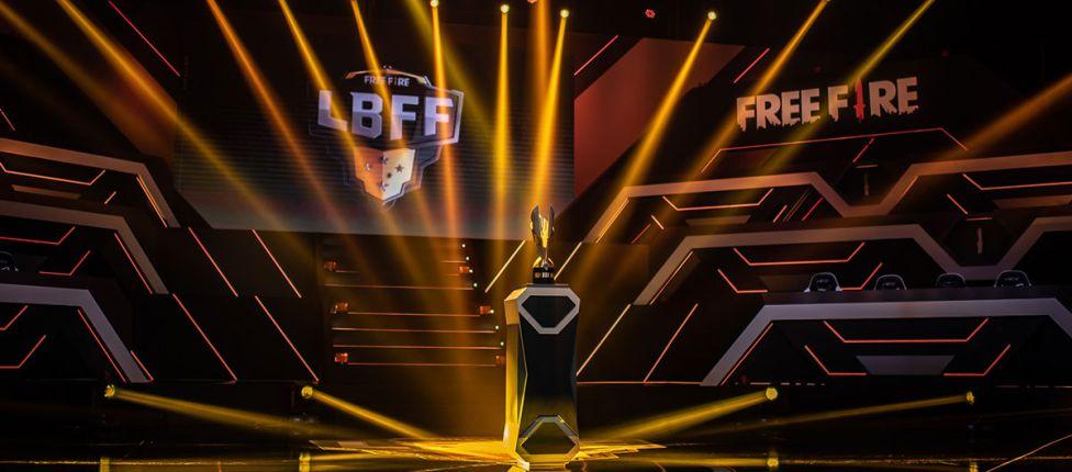 Grupos e participantes da LBFF 6 são divulgados; confira