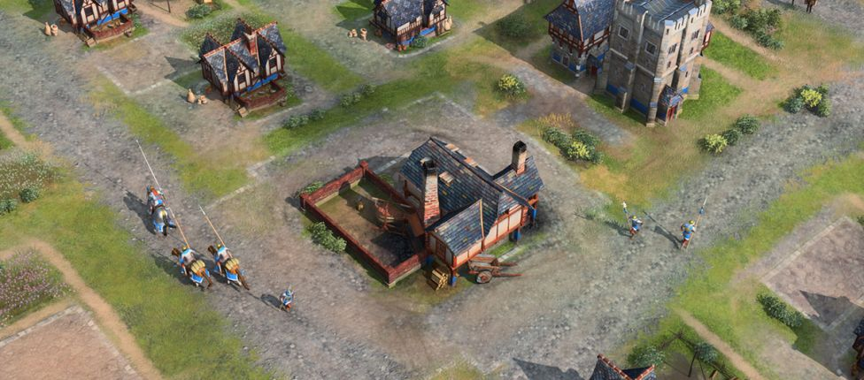 Age of Empires IV – requisitos mínimos e recomendados para rodar no PC