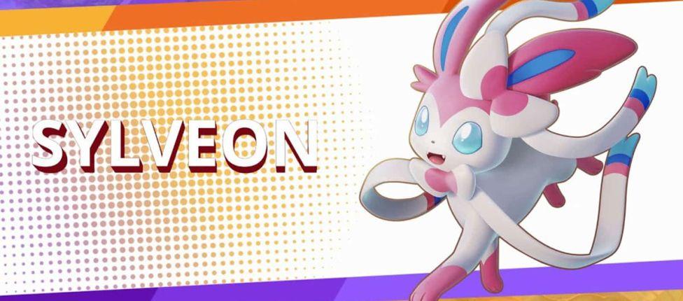 Data de lançamento e trailer de Sylveon em Pokémon UNITE  são revelados