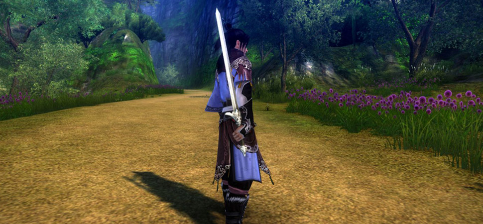 Espada (Imagem: AgeofWulin)