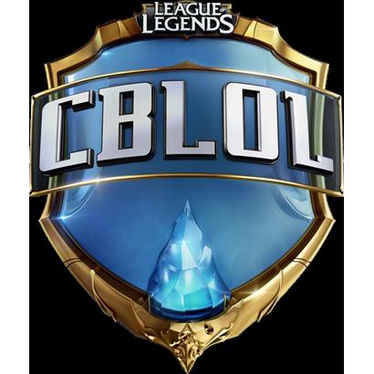CBLOL 2018 logo