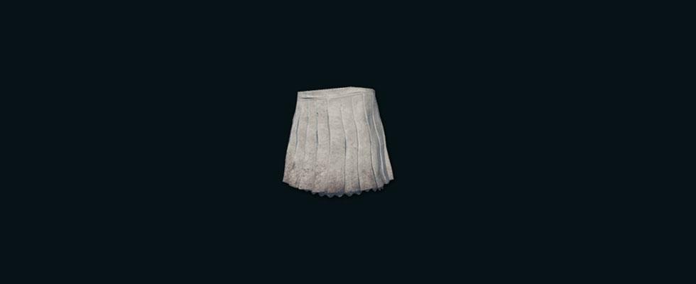 School Skirt (Imagem: PUBG Corp/Reprodução)