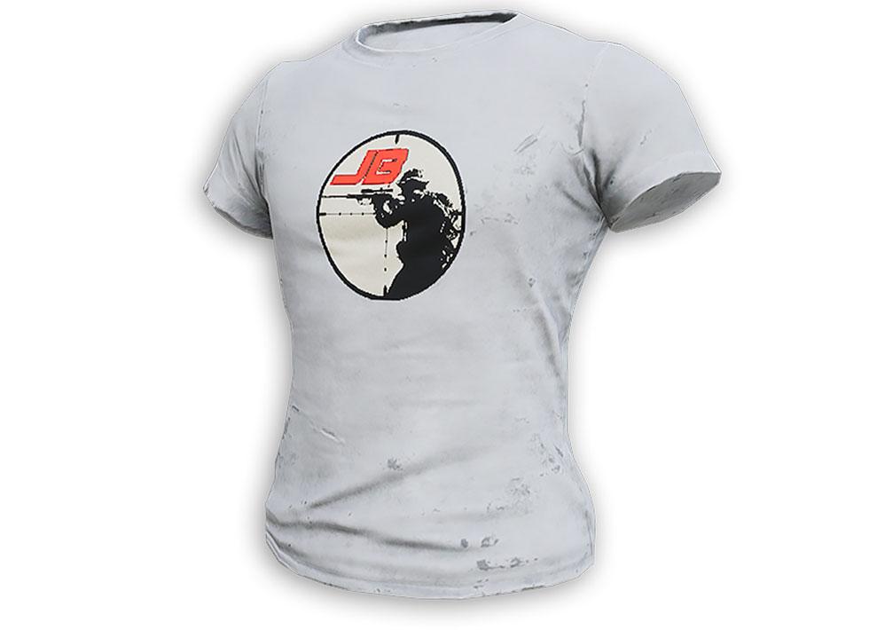 Camisa JB Sniper (Imagem: Reprodução)