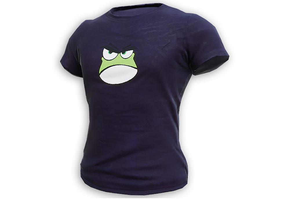 Camisa SkipNhO (Imagem: Reprodução)