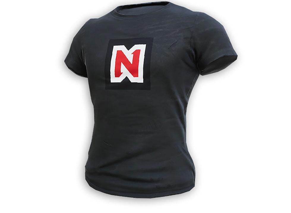 Camisa Netenho1 (Imagem: Reprodução)