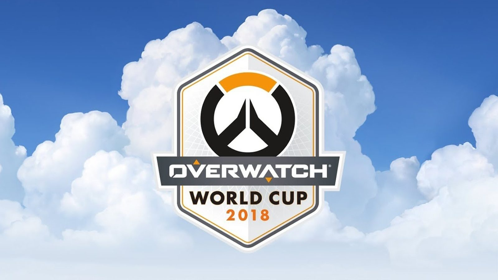 Overwatch World Cup (Imagem:Blizzard)