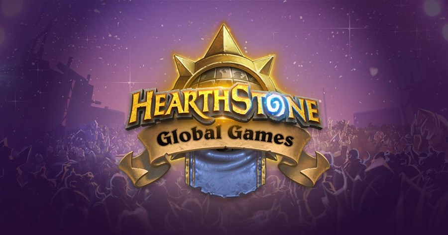 Hearthstone Global Games (Imagem:Blizzard)