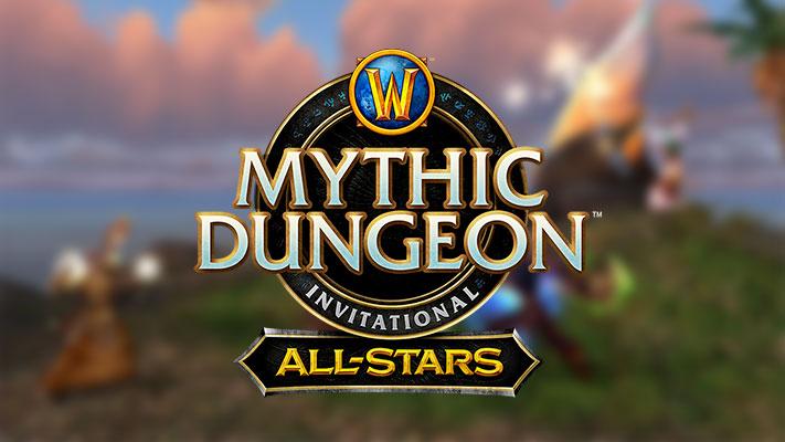 World of Warcraft Mythic Dungeon Invitational (Imagem: Reprodução)