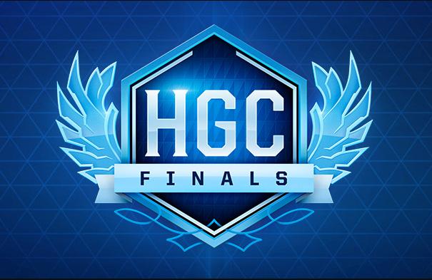 Heroes of the Storm Global Championship (Imagem: Reprodução)