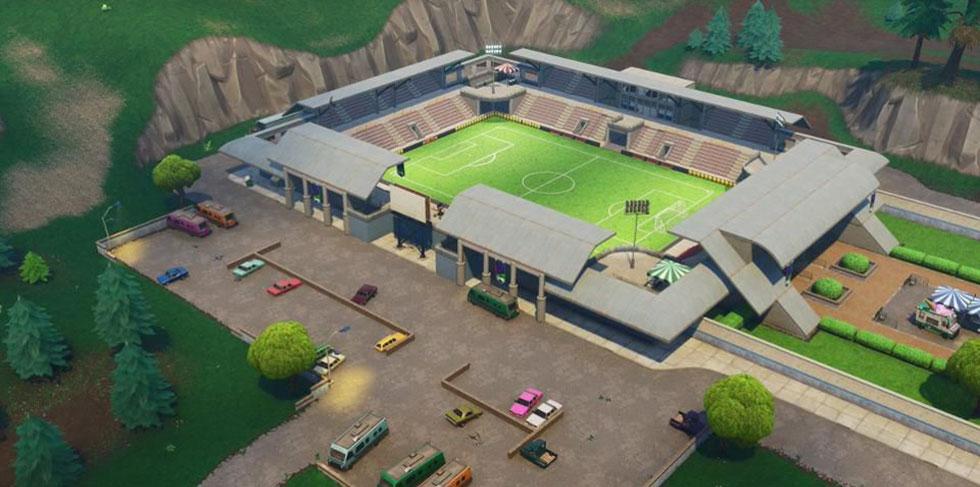 O Estádio pegou todos os jogadores de surpresa quando foi lançado (Imagem: Reprodução)