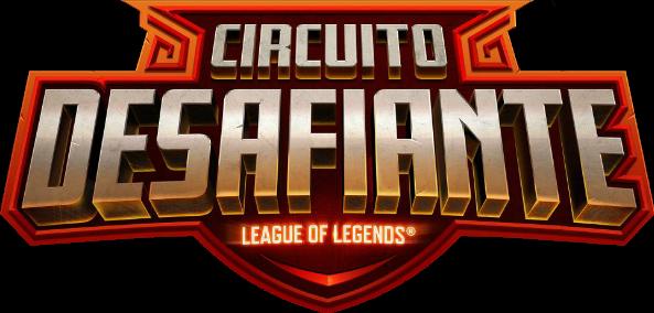 Circuito Desafiante 2019 – Primeiro Split logo