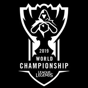 Tabela Mundial de LoL 2019 – Fase de entrada | resultados e notícias logo
