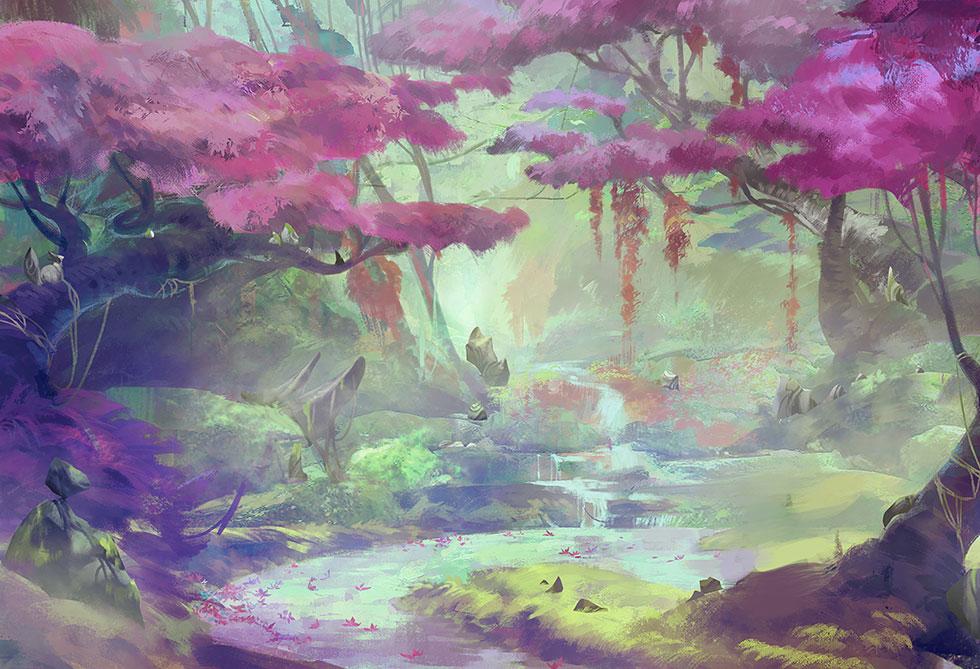 Teaser da nova caçadora (Imagem: Riot Games/Reprodução)