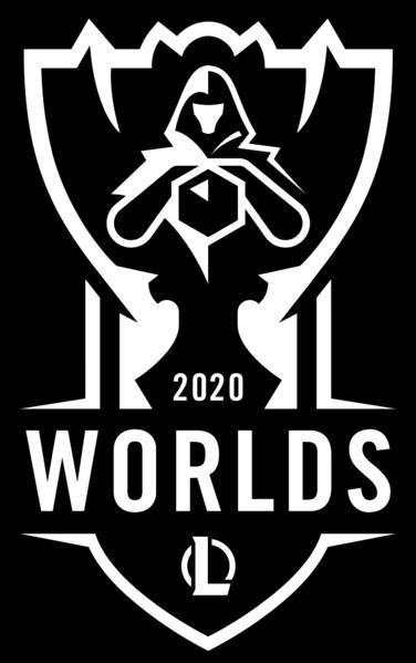 Tabela Mundial de LoL 2020 – Fase de Grupos | resultados e notícias logo
