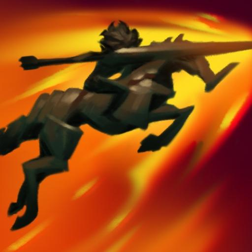 W2 – Ferromante: Montaria (Imagem: Riot Games/Reprodução)