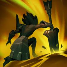 W1 – Ferromante: Queda Esmagadora (Imagem: Riot Games/Reprodução)
